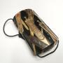 VENDU / SOLD Japon, Inro en laque à décor de Kogai, époque Edo, 18ème siècle.